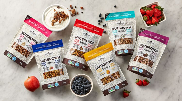 A grain-free granola? But why?