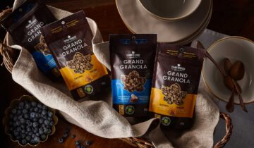 Why do we make organic granola?